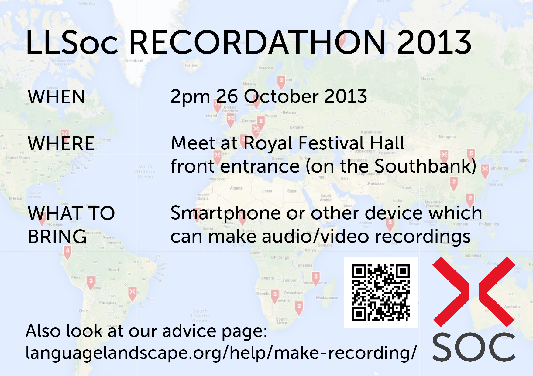 ll-soc-recordathon-2013